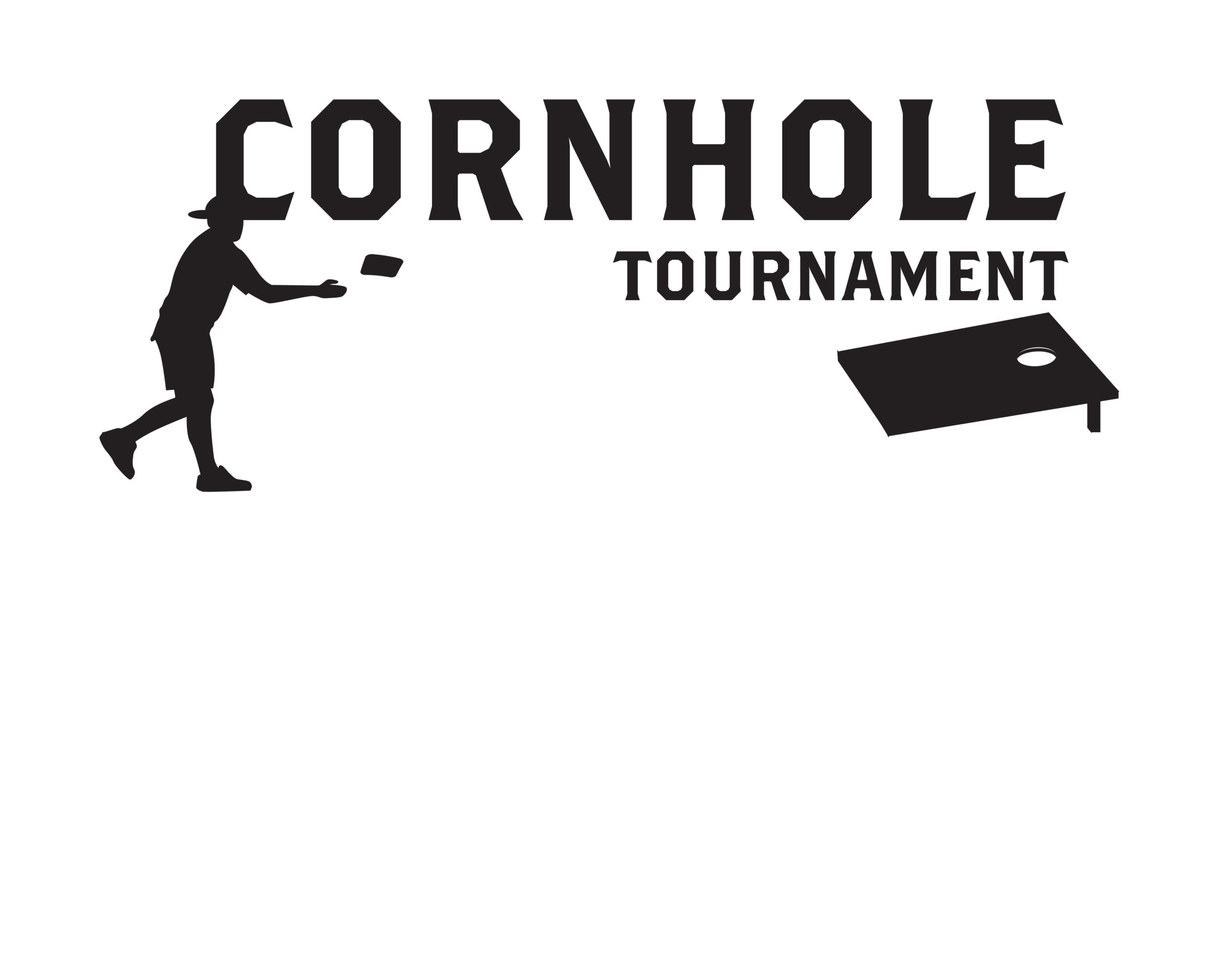 Additional Option per Attendee - Cornhole